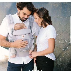 Adapt Baby Carrier: ergo baby
